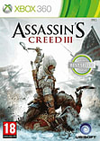 Assassin's Creed III (Classics) Xbox 360
