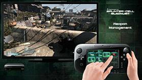 Tom Clancy's Splinter Cell: Blacklist screen shot 1