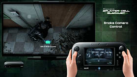 Tom Clancy's Splinter Cell: Blacklist screen shot 4