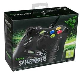 Razer Sabertooth Elite Gaming Controller Accessories