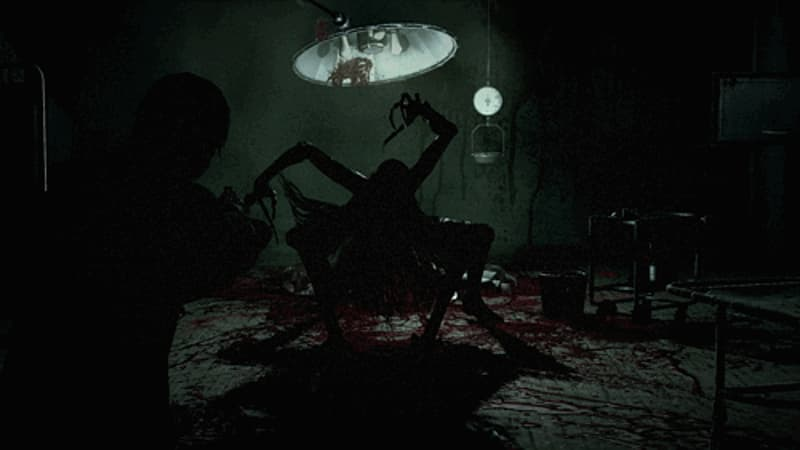 The Evil Within on Xbox 360 at GAME