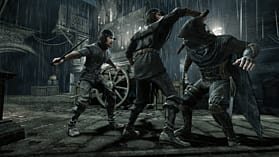 Thief screen shot 1