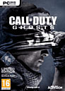 Call of Duty: Ghosts Free Fall Edition - Only at GAME PC Games