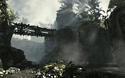 Call of Duty: Ghosts Free Fall Edition screen shot 1