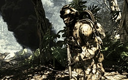 Call of Duty: Ghosts Free Fall Edition - Only at GAME screen shot 2