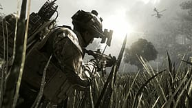 Call of Duty: Ghosts Free Fall Edition screen shot 5