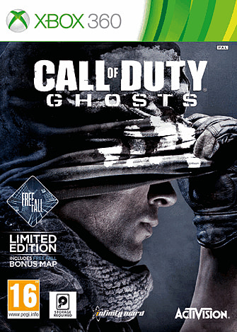 Call of Duty Ghosts Review for Xbox 360, PlayStation 3, Xbox One, PlayStation 4, PC and Wii U