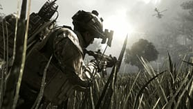 Call of Duty: Ghosts Free Fall Edition - Only at GAME screen shot 4