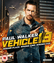 Vehicle 19 Blu-Ray