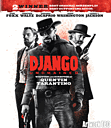 Django Unchained Blu-Ray