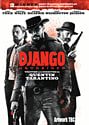 Django Unchained DVD