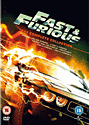 Fast & Furious 1-5 Box Set DVD