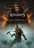 Assassin's Creed III - The Redemption PC Games