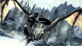 The Elder Scrolls V: Skyrim Legendary Edition screen shot 5