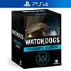 Watch Dogs GAME Exclusive Vigilante Edition PlayStation-4