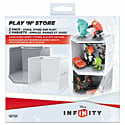 Disney Infinity Play N Store Toys and Gadgets