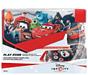 Disney INFINITY Play Zone Messenger Bag Toys and Gadgets