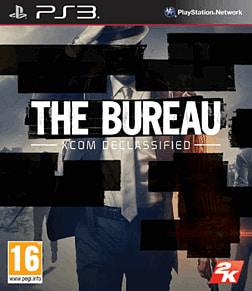 The Bureau: XCOM Declassified (with Codebreakers Preorder Bonus) PlayStation 3