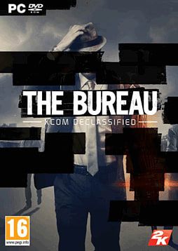The Bureau: XCOM Declassified (with Codebreakers Preorder Bonus) PC Games