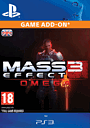 Mass Effect 3: Omega PlayStation Network
