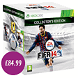FIFA 14 GAME Exclusive Collector's Edition - Deposit Xbox-360