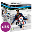 FIFA 14 GAME Exclusive Collector's Edition - Deposit PlayStation-3