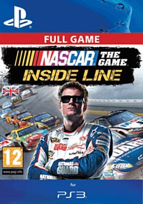 NASCAR The Game: Inside Line PlayStation Network