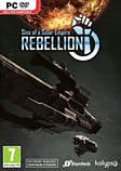 Sins of a Solar Empire: Rebellion PC Games