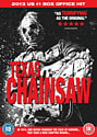 Texas Chainsaw 2013 DVD
