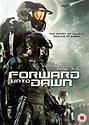 Halo 4: Forward Unto Dawn DVD