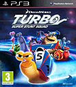 Turbo: Super Stunt Squad PlayStation 3