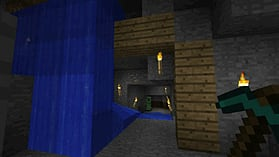 Minecraft screen shot 5