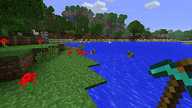 Minecraft screen shot 6