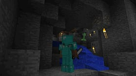 Minecraft screen shot 9