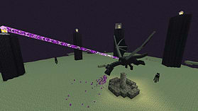Minecraft screen shot 13