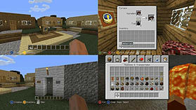 Minecraft: Xbox 360 Edition screen shot 23