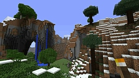 Minecraft: Xbox 360 Edition screen shot 8