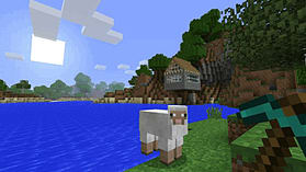 Minecraft: Xbox 360 Edition screen shot 9