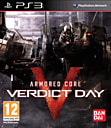 Armored Core: Verdict Day PlayStation 3