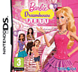 Barbie Dreamhouse Party DSi and DS Lite