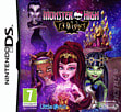 Monster High: 13 Wishes DSi & DS Lite