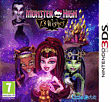 Monster High: 13 Wishes 3DS