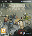 Young Justice: Legacy PlayStation 3