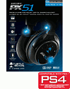 Turtle Beach Ear Force PX51 Headset Accessories