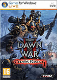 Warhammer 40,000: Dawn of War II Chaos Rising PC Games