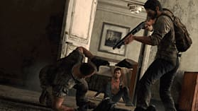 PlayStation 3 500GB with The Last of Us - GAME Exclusive screen shot 3