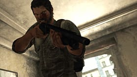 PlayStation 3 500GB with The Last of Us - GAME Exclusive screen shot 4