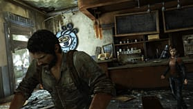 PlayStation 3 500GB with The Last of Us - GAME Exclusive screen shot 5