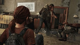 PlayStation 3 500GB with The Last of Us - GAME Exclusive screen shot 8