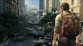 PlayStation 3 500GB with The Last of Us - GAME Exclusive screen shot 9
